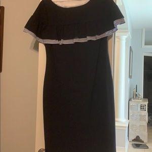 Eliza J dress.